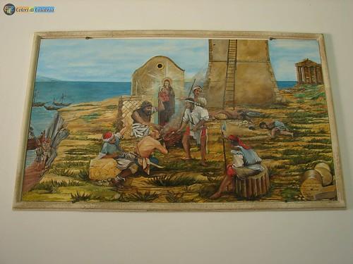 KR-Isola Capo Rizzuto-Capocolonna Santuario di Santa Maria 3378_L