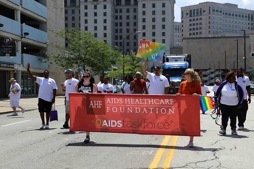 Cleveland Pride 2013 (6/29/13)