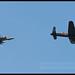 Dambusters 70th Memorial Flypast