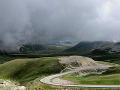 Campo Imperatore (ANNA ALESI) Tags: italy italia altopiano abruzzo campoimperatore