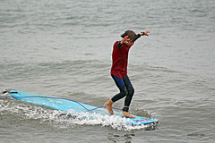 Kitty Hawk ESA Competition (BrandonWaterfield) Tags: june nc surf hawk surfer north kitty competition surfing carolina outer eastern banks esa winks 2013