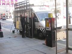 LONDON 2013 pic815 (streamer020nl) Tags: door uk england london glass tickets mercedes regentstreet gb w1 aes 2013 up8034