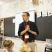 Jonathon Trice - student teacher
