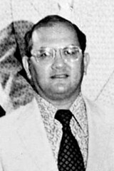Senator Paul J. Bordallo, 1973