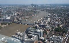 Trip to The Shard 22 (SimonPellPhotography) Tags: london shard