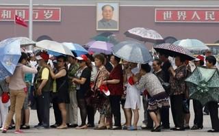 为什么中国游客这么粗鲁
