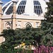 Detail of The Brighton Dome, Sussex, c. 1998.
