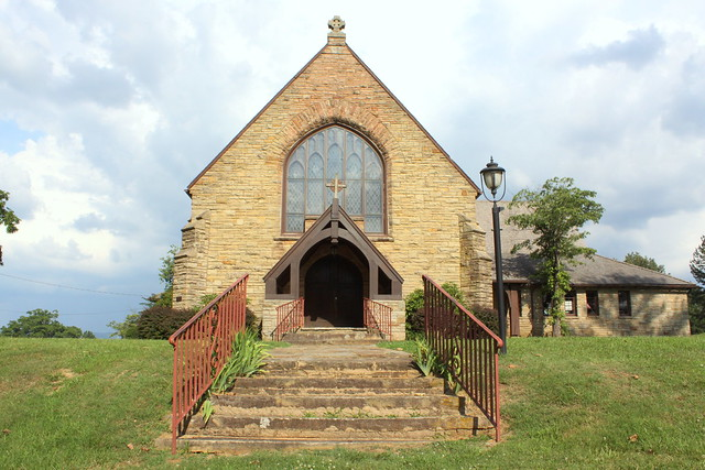 Alpine Institute - Christ Church Presbyterian