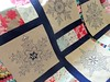 "Winter's Comfort Quilt - wip • <a style=""font-size:0.8em;"" href=""http://www.flickr.com/photos/29905958@N04/9620324511/"" target=""_blank"">View on Flickr</a>"