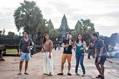 Angkor Whut Day Three 027 (kipaguirre) Tags: travel cambodia angkorwat siem reap siemreap angkor wat