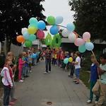 40-jarig onderwijsjubileum Meester Paul