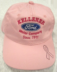 #embroidery (BigStarBuzz) Tags: pink ford hat star big breast embroidery cancer company cap ribbon motor awareness breastcancerawareness embroidered branding pinkribbon embroider bigstarbranding