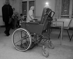 Elderly (Stephen Whittaker) Tags: park detail building abandoned architecture liverpool hospital nikon exploring orphanage explore sanatorium derelict institution newsham seamens seamans d5100 whitto27