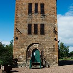 beam engine house