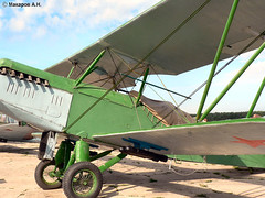 "Polikarpov R-5 (4) • <a style=""font-size:0.8em;"" href=""http://www.flickr.com/photos/81723459@N04/10086648476/"" target=""_blank"">View on Flickr</a>"