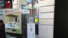 RoissyBus Ticket Machine, Paris Opera, Rue Scribe, Paris (David McKelvey) Tags: paris france europe machine ticket iledefrance vending 2013 roissybus