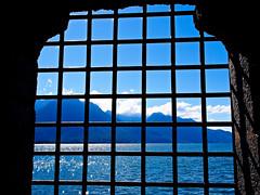 El Paraiso (Jesus_l) Tags: europa suiza montblanc lagoleman veytaux altasaboya jesusl castillodechilln