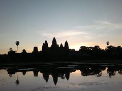 Angkor Wat - Sunrise (3)