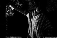 Marrakesh Tea (Sebastiano Previte) Tags: bw tea persone marrakech