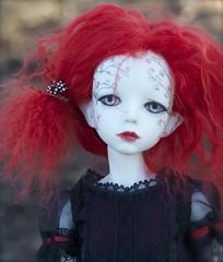 little goth girl (Xiaoli2004) Tags: abjd briony dollstown soyu merrymegdoll