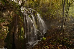 Lumière sur une des cascade de syratu - Mouthier hautepierre (francky25) Tags: de la lumière des sur cascade franchecomté une vallée doubs loue hautepierre mouthier syratu