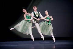 International ballet stars to perform at Ann Maguire Gala on 22 March 2015