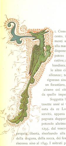 Image taken from page 95 of 'Il Trecento a Trieste. Con illustrazioni policrome'