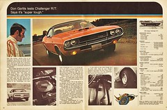 1970 Dodge Challenger ScatPack spec (Rickster G) Tags: car ads se 1971 flyer muscle literature 70s dodge 1970 hemi mopar sales 1972 brochure ta 440 1973 rt sixpack challenger rallye dealer 426 383 chally ebody scatpack