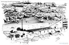Porto Alegre Estadio dos Eucaliptos