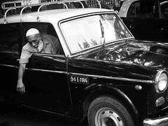 Mumbai Cab