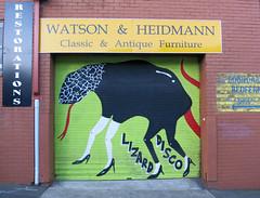 Redfern Mural by Jumbo (wiredforlego) Tags: streetart graffiti mural au sydney australia urbanart syd redfern illegalart