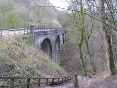 Monsal Trail (kingsway john) Tags: dale walk district derbyshire peak railway trail tor midland chee millers monsal