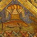 Byzantine-Style Mosaics in Aachen Cathedral