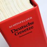 Deutsche Gesetze VII thumbnail