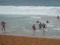 DSCN0398 (jacki.alcock) Tags: family beach nikon pia palmbeach 2014 cantoo whalebeach nikoncoolpixaw100 palmtowhale goalswim cantoo2014