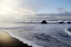 Espiritu del Agua (EXPLORE) (Aysha Bibiana Balboa) Tags: mar olas marinas espumademar canon650d mygearandme espritudelagua ayshabibianabalboa orillarocaorillalavaespumamarbrava bibianabalboa