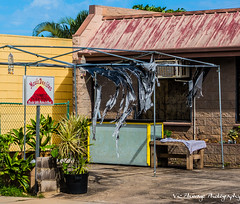 Maui's Dee-Lites (Vic Zhivago) Tags: roof detail building hawaii flickr maui canopy juxtaposition wailuku