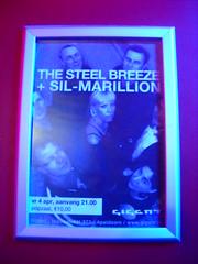 Spelen! Steel Breeze in Gigant Apeldoorn 4 april (ik sta net buiten beeld ;-) (willemalink) Tags: steel 4 april breeze apeldoorn spelen gigant