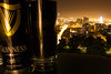 A Guinness a Day (Marius L) Tags: summer beer skyline canon australia melbourne guinness refreshing madeofmore