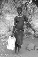Karo Ethiopia (Olivier DARMON) Tags: africa portrait white black noir skin african details tribal tribes tribe nudity et scarification femmes afrique oubliés blancblack africantribes olivierdarmon detailsethiopia incisiondelapeau lasttribes