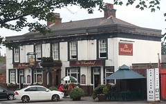 "The Wheatsheaf, Knotty Ash, Liverpool • <a style=""font-size:0.8em;"" href=""http://www.flickr.com/photos/9840291@N03/12891146763/"" target=""_blank"">View on Flickr</a>"