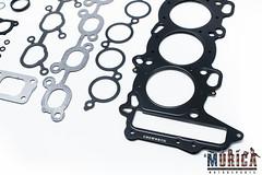 Murica Motorsports Nissan SR20DET Master Gasket Kit (Murica Motorsports) Tags: nissan master kit motorsports gasket sr20det murica