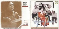 Las Estaciones del Canto, en este último trabajo realizado por Gabriela Pizarro, en marzo de 1999, ella cantó 3 cuecas recopiladas por mi, la primera, Por qué no florece el árbol (IV Región), y Cuatro son las estaciones y Corazón de madera (V Región).