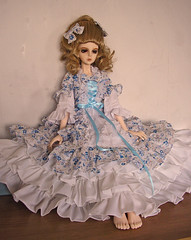 dollzone Una (Resin Rehab) Tags: una dz dollzone