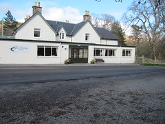 The new owners and new management of Oykel Bridge Hotel deserve enormous credit for bringing this hotel to the forefront if not to now being the No 1 fishing hotel in the highlands.