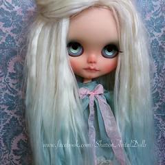 Rebecca's girl <3