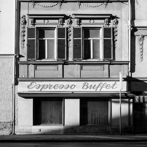 Espresso Buffet