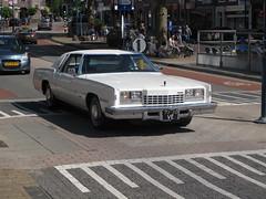 1973 Oldsmobile Toronado 78-30-VE (Stollie1) Tags: 1973 oldsmobile toronado 7830ve