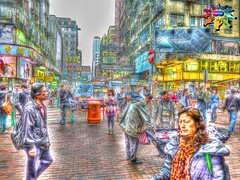 Hong Kong >>>Street scene (tiokliaw ---> Be Back Soonest ..... :)) Tags: world city people reflection travelling nature beautiful beauty digital photoshop buildings wonderful island interesting fantastic nikon scenery holidays colours exercise earth expression awesome w perspective images explore winner greatshot imagination sensational greetings colourful discovery hdr finest overview creations excellence addon highquality inyoureyes teamworks digitalcameraclub supershot recreaction hellobuddy mywinners mywinner worldbest anawesomeshot aplusphoto flickraward almostanything thebestofday nikonflickraward sensationalcreations blinkagain burtalshot