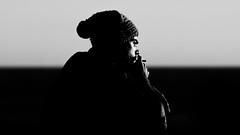 BW (Hernan Piera) Tags: portrait blackandwhite man blancoynegro hat photography photo foto photographer looking image gorro perfil retrato cigarette profile young pic smoking fotografia fumar hombre imagen contemplating joven fotografo mirando cigarrillo fumando contemplando hernanpiera